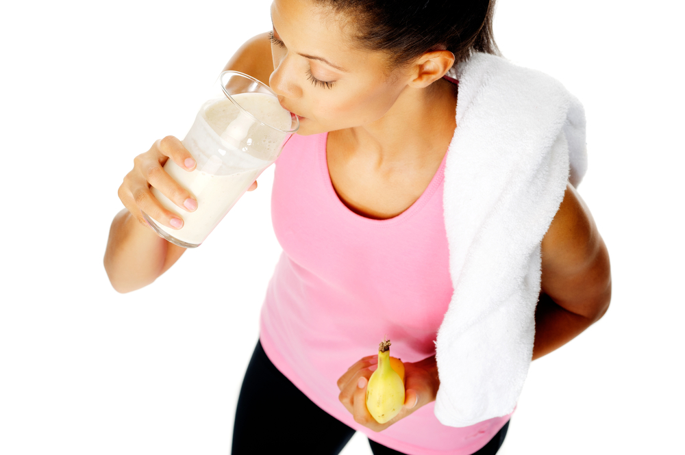 Recovery Meal: What Should I Eat After a Hard Workout?