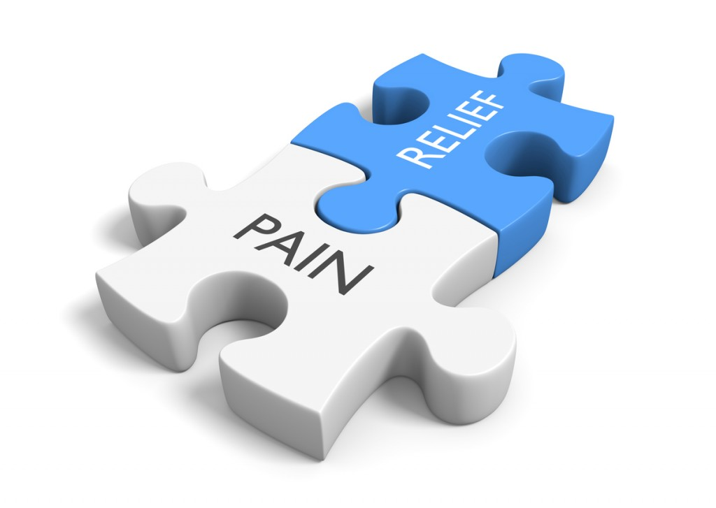 Working With Pain, Injury and Disability