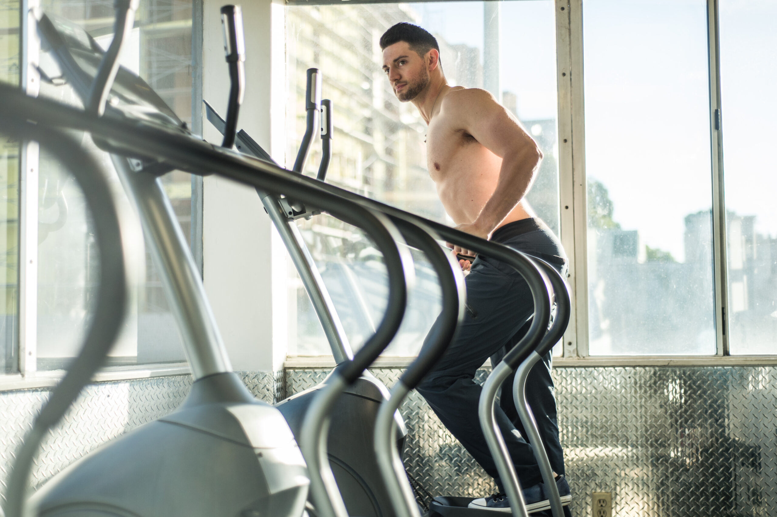 """Zone 2 Cardio: The Only True """"Fat-Burning"""" Exercise"""